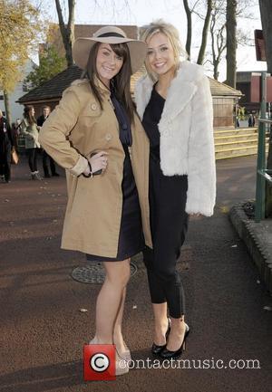 Brooke Vincent, Coronation Street and Sacha Parkinson