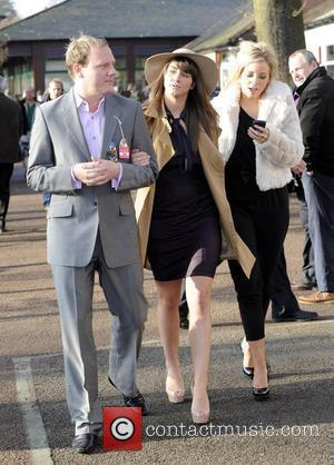 Brooke Vincent, Antony Cotton, Coronation Street and Sacha Parkinson