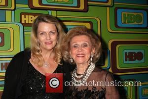 Barbara Davis and Hbo
