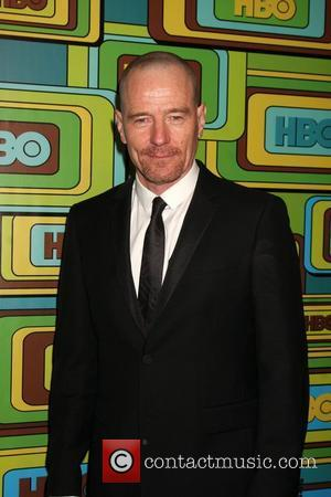 Bryan Cranston and Hbo