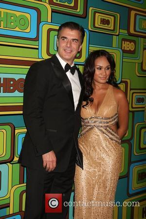 Chris Noth and HBO
