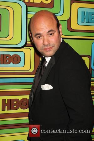 Ian Gomez and HBO