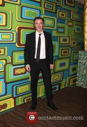 Sam Trammell and HBO
