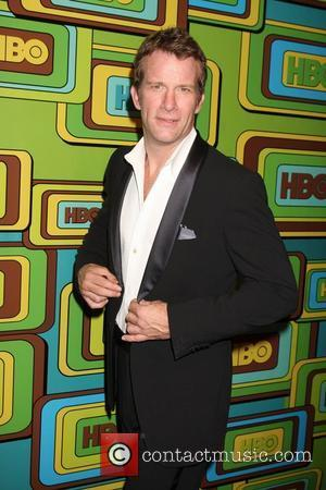 Thomas Jane The HBO Golden Globe Party 2011 held at Circa 55 at the Beverly Hilton Hotel Beverly Hills, California...