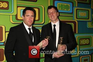 Trent Reznor and HBO