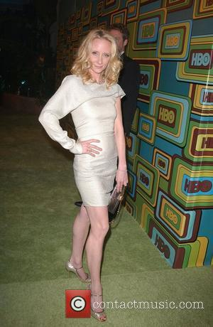 Anne Heche and HBO