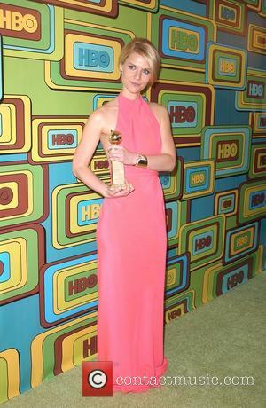 Golden Globe Awards, HBO, Claire Danes, Beverly Hilton Hotel
