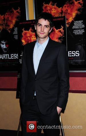 Jim Sturgess  New York Premiere of Heartless at Alice Tully Hall New York City, USA - 16.11.10