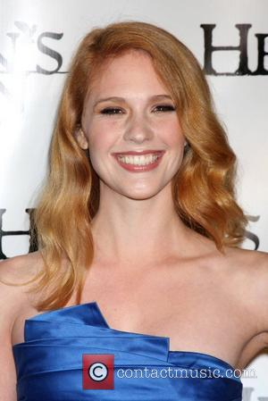 Erin Chambers  Premiere of 'Heaven's Rain' held at ArcLight Cinemas  Los Angeles, California - 09.09.10