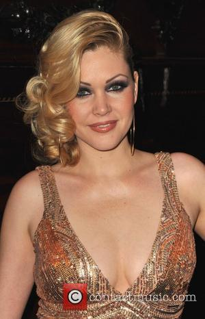 Shanna Moakler  Heel Hate California Entertainer of the Year pageant and silent auction to benefit the Matthew Shepard Foundation...
