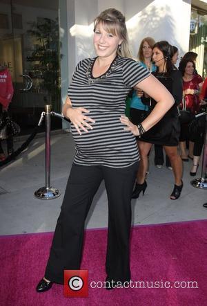 Jodie Sweetin Names Daughter 'Beatrix Carlin'