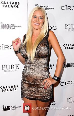 Heidi Montag, Caesars and Las Vegas