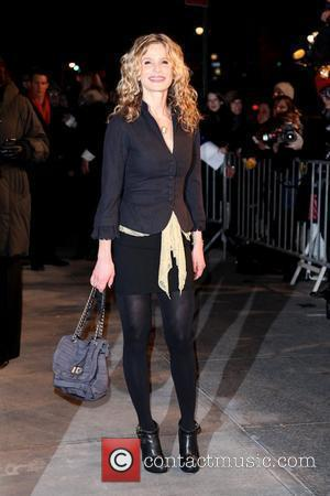 Kyra Sedgwick Hermes Men's Store grand opening New York City, USA - 09.02.10