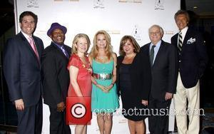 Kathie Lee Gifford, Charlotte St. Martin, Tommy Tune  The 2nd Annual National High School Musical Theater Awards held at...