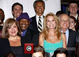 Kathie Lee Gifford, Charlotte St. Martin, Tommy Tune and students  The 2nd Annual National High School Musical Theater Awards...