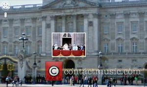 Prince Charles, Buckingham Palace, Celebration and Diana Princess Of Wales