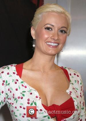 Holly Madison, Las Vegas and The Las
