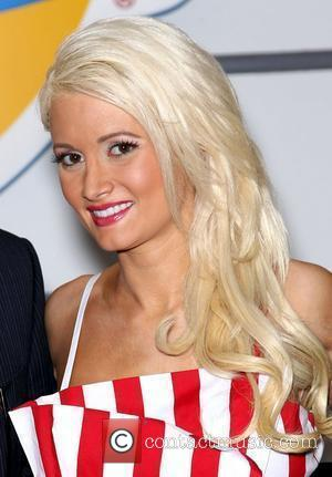 Holly Madison, Las Vegas and The Flamingo