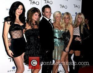 Jayde Nicole, Bridget Marquardt, Holly Madison, Josh Strickland, Las Vegas and Laura Croft