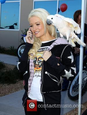 Holly Madison and Las Vegas