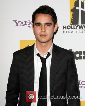 Max Minghella 14th Annual Hollywood Awards Gala presented by Starz held at The Beverly Hilton hotel Beverly Hills, California -...