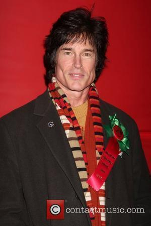Ronn Moss The Hollywood Christmas Parade held at Author Services - Arrivals Hollywood California - 28.11.10
