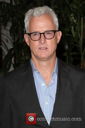 John Slattery Hollywood Foreign Press Association Annual Installation Luncheon held at the Four Seasons Hotel, Beverly Hills Los Angeles, California...