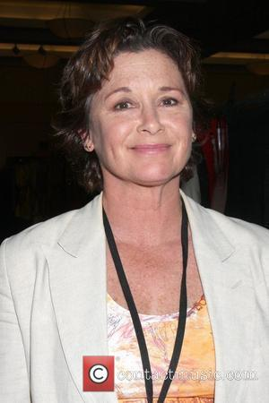 Stephanie Zimbalist the Hollywood Show at the Marriott Convention Center in Burbank Burbank, California - 10.10.10