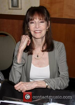 Barbara Feldon The Hollywood Show at the Marriott Hotel in Burbank  Los Angeles, California, USA - 24.07.10