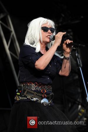 Blondie, The Hop Farm Festival