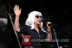 Blondie Scrap Split Plans With New Album