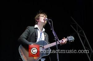 Pete Doherty Hop Farm Festival 2010 - Day 2 Kent, England - 03.07.10