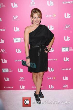 Candace Cameron Bure  US Weekly's Hot Hollywood Event held at The Colony Hollywood, California - 18.11.10