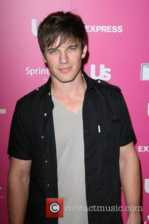 Matt Lanter US Weekly's Hot Hollywood Event held at The Colony Hollywood, California - 18.11.10