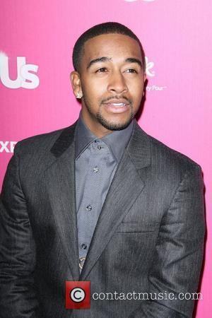 Omarion US Weekly's Hot Hollywood Event held at The Colony Hollywood, California - 18.11.10