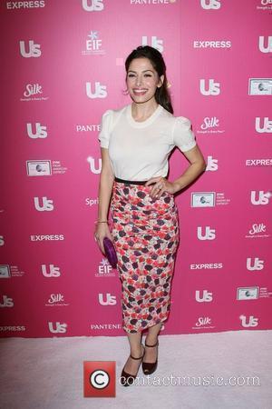 Sarah Shahi US Weekly's Hot Hollywood Event held at The Colony Hollywood, California - 18.11.10