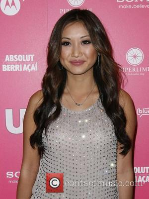Brenda Song US Weekly Annual Hot Hollywood Style Issue Event held at Drai's Hollywood Hollywood, California - 22.04.10