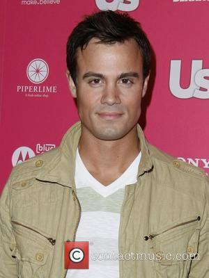 Gregory Michael US Weekly Annual Hot Hollywood Style Issue Event held at Drai's Hollywood Los Angeles California - 22.04.10
