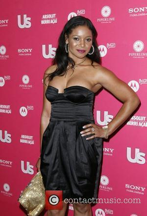 Tamala Jones US Weekly Annual Hot Hollywood Style Issue Event held at Drai's Hollywood Los Angeles California - 22.04.10