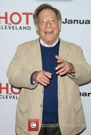 George Segal TV Land's Hot In Cleveland / Retired At 35 Premiere Party held at the Sunset Tower Hotel West...