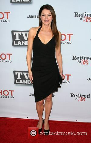 Jane Leeves TV Land's Hot In Cleveland / Retired At 35 Premiere Party held at the Sunset Tower Hotel West...