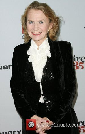Juliet Mills TV Land's Hot In Cleveland / Retired At 35 Premiere Party held at the Sunset Tower Hotel West...
