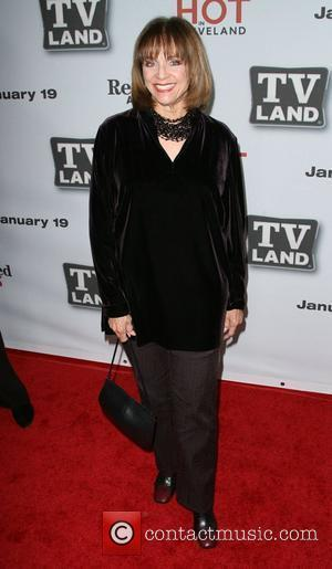 Valerie Harper TV Land's Hot In Cleveland / Retired At 35 Premiere Party held at the Sunset Tower Hotel West...