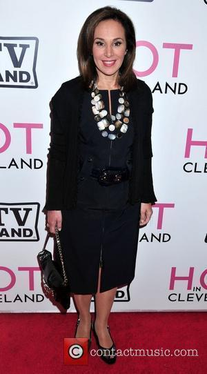 Rosanna Scotto attend the 'Hot in Cleveland' premiere at the Crosby Street Hotel New York City, USA - 14.06.10