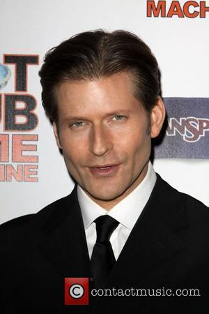 Crispin Glover MGM & United Artisits' 'Hot Tub Time Machine' after party, held at Cabana Club in Hollywood Los Angeles,...