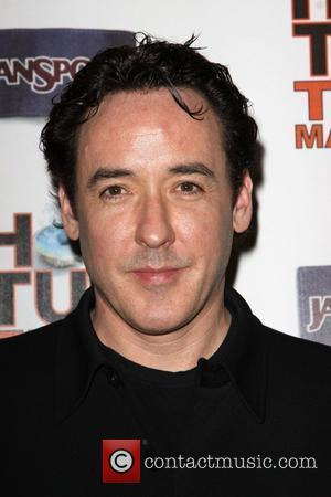 John Cusack MGM & United Artisits' 'Hot Tub Time Machine' after party, held at Cabana Club in Hollywood Los Angeles,...