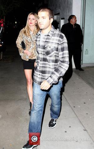 Nicky Hilton and boyfriend David Katzenberg