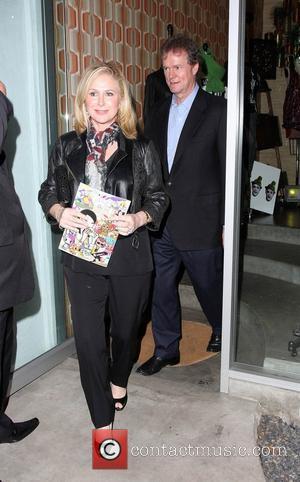 Rick and Kathy Hilton