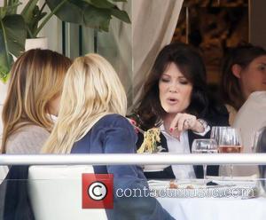 Lisa Vanderpump and Real Housewives