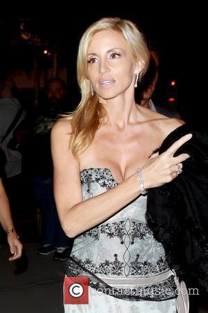 Camille Grammer, Real Housewives